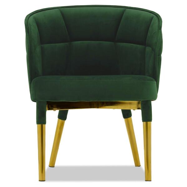 Stephie Armchair (Green)