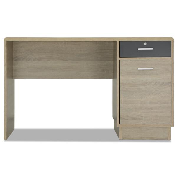 Otieno Study Desk (Oak)