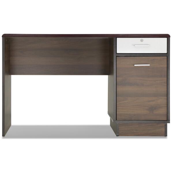 Otieno Study Desk (Walnut)