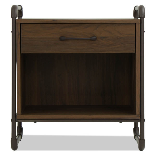 Ethel Bed Side Table