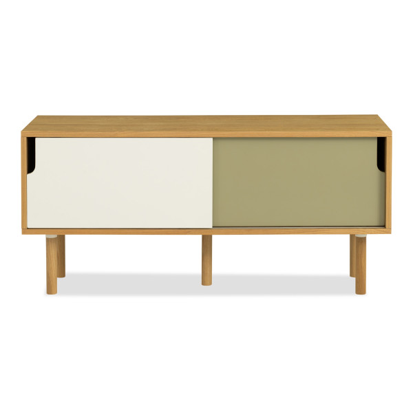 Merrilyn Short TV Console