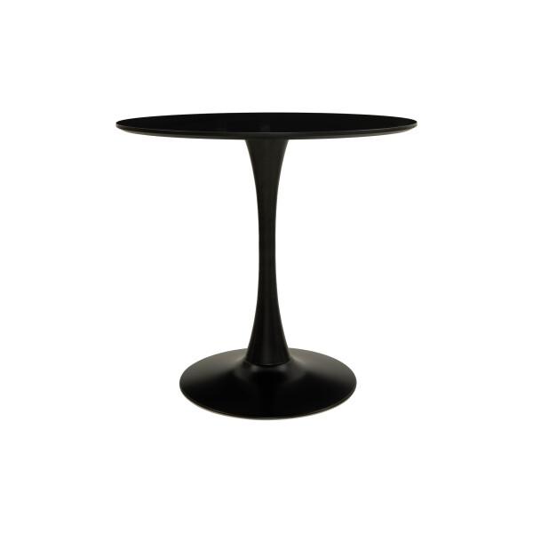 Platon Dining Table (Black)