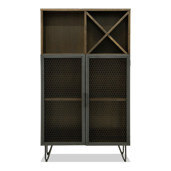 Titan Display Cabinet A