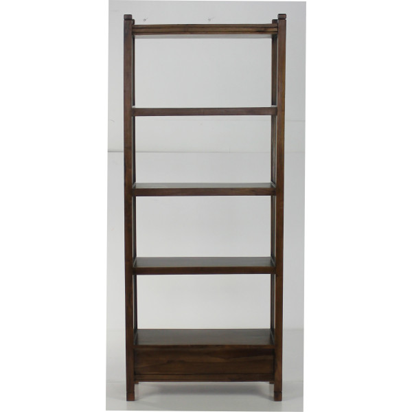 Ruji Open Shelf