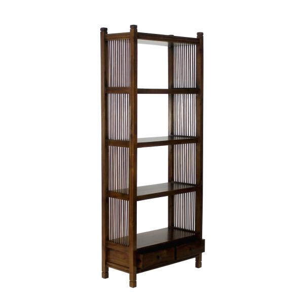 Ruji Open Shelf