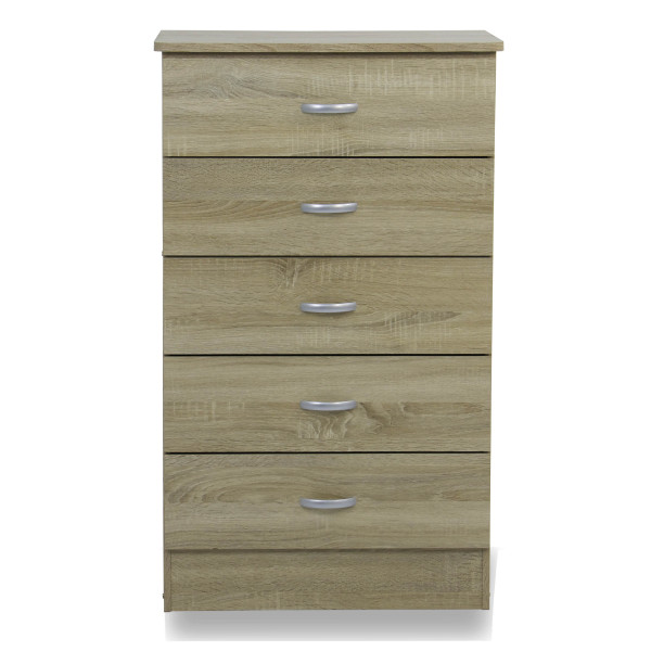 Kelsey Chest Of Drawers in Sonoma Oak