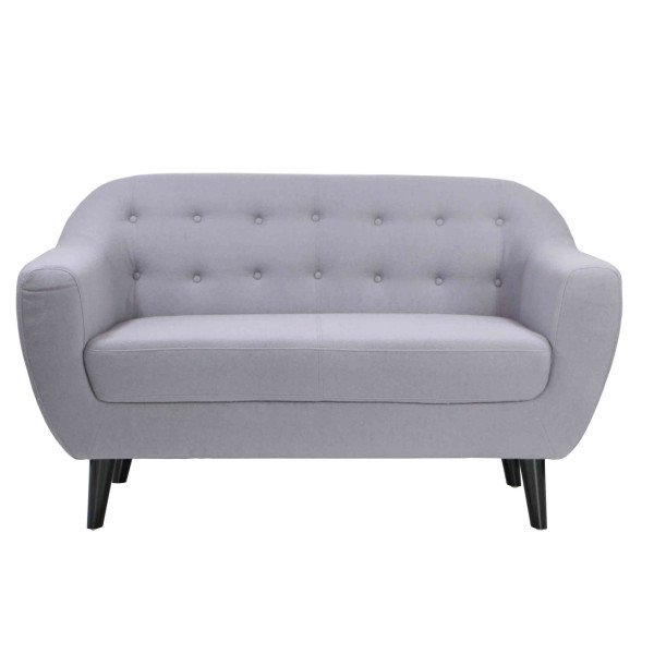 Kraesten Replica Sofa (Light Grey)