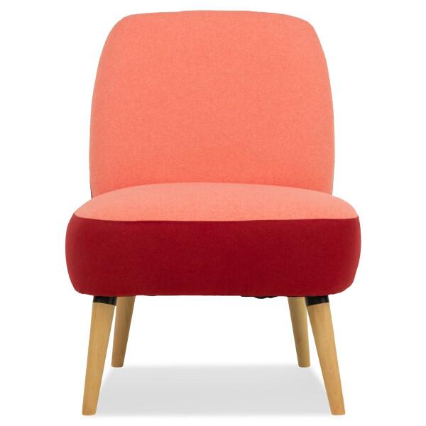 Jocelle Chair (Pink)