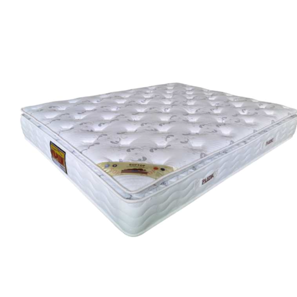 OTO-Paedic Softtop Pocketed Spring Mattress