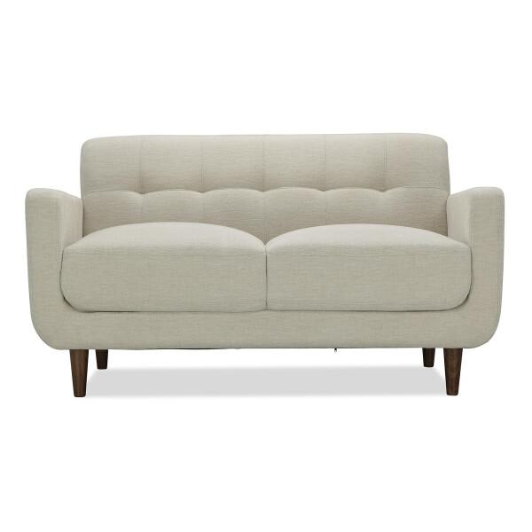 Breana 2-Seater Sofa (Beige)