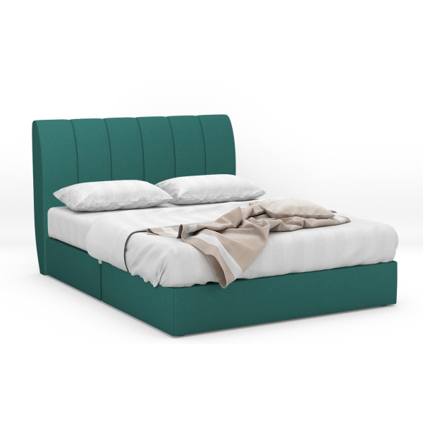 Phystom Fabric Bed Frame