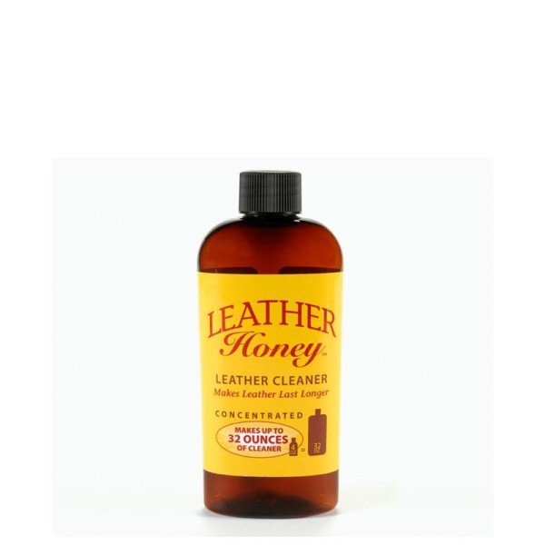 Leather Honey Leather Cleaner 4oz