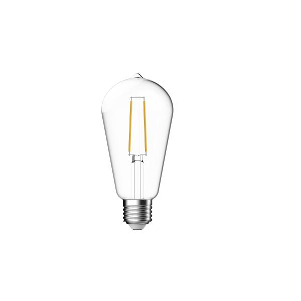 Megaman LEDs Filament E27 Capsule 4.5w Warm White 2800K