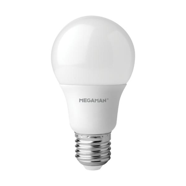 Megaman LEDs A60 Classic Bulb 9.5w
