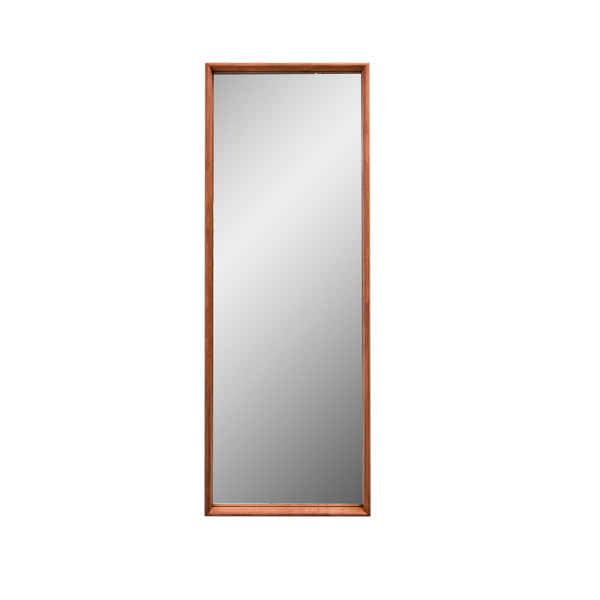 Philos - Retro Rectangular Long Mirror (MR1404-NAT-L155)