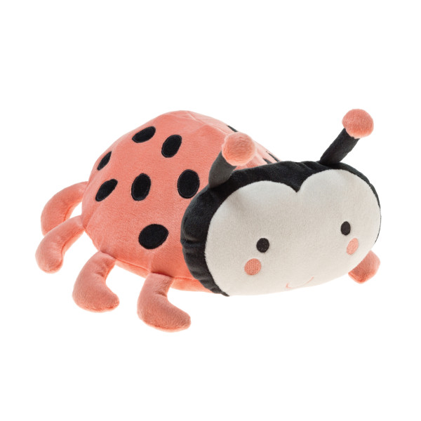 Australia Hiccups Novelty Cushion - Lulu Lady Beetle