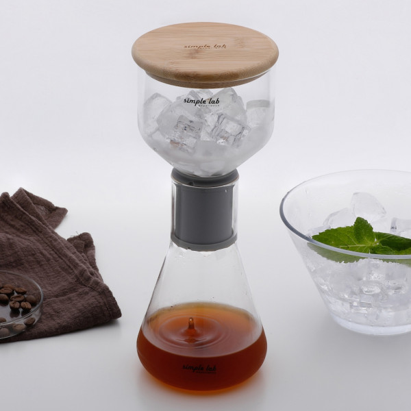 Mico-Ice Cold Brew Coffee Set by Simple Lab Experience