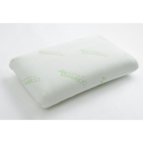 Bedding Day Superior Plush Memory Foam Pillow