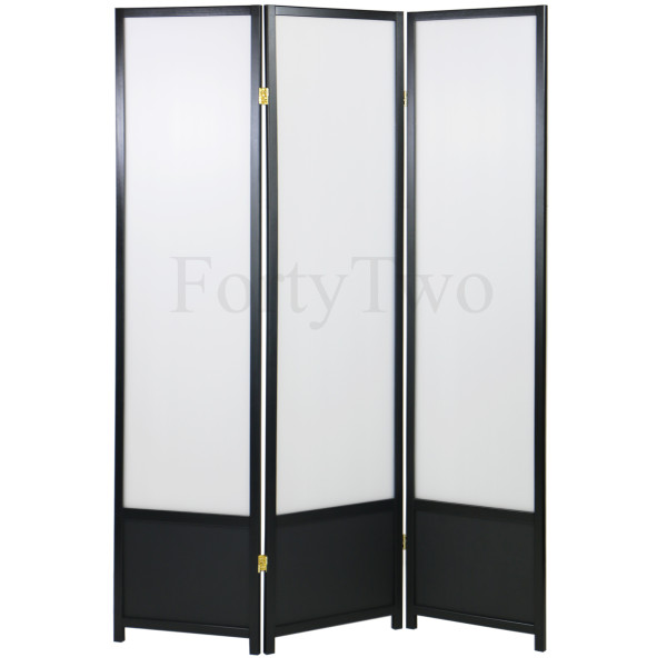 Pallino Foldable Wooden Screen