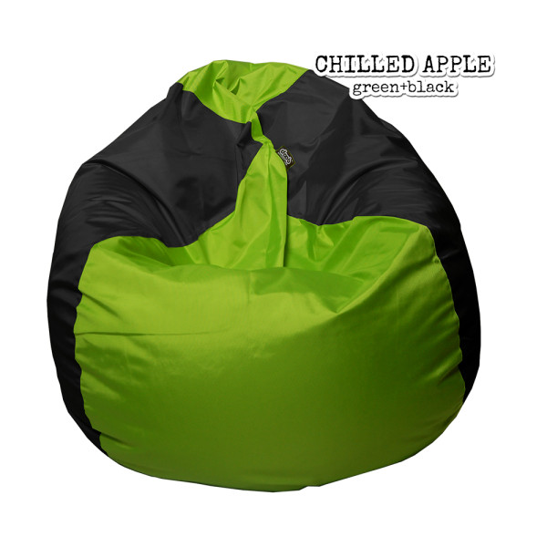 Plop BeanBag Chilled Apple By doob
