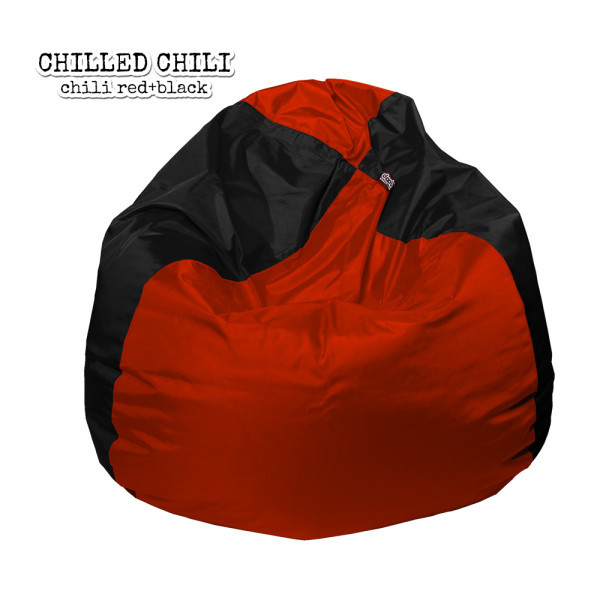 Plop BeanBag Chilled Chili By doob