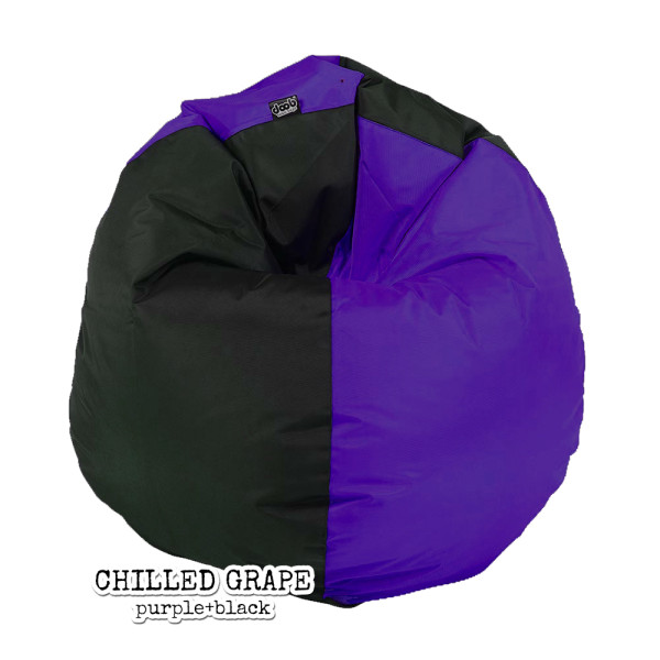 Plop BeanBag Chilled Grape By doob