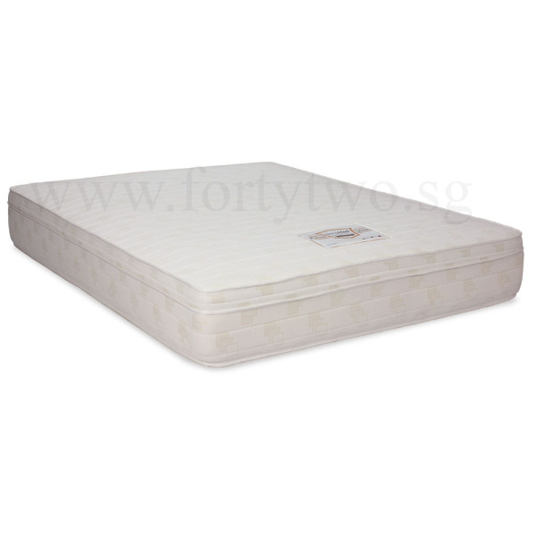 SleepMed Posture Master Natural Latex Classic Bonnell Spring Mattress