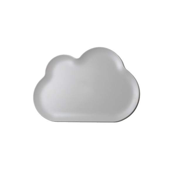 Cloud Tray (Light Grey) by Qualy