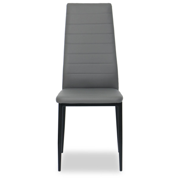 Quinn Dining Chair Grey Furniture amp Home D233cor FortyTwo : quinngrey1 from www.fortytwo.sg size 600 x 600 jpeg 17kB