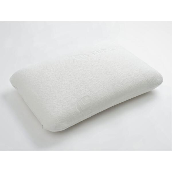Bedding Day Superior Plush Latex Pillow