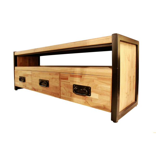 TV Console - Industrial 150