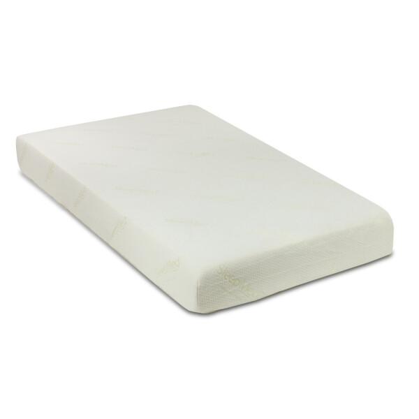 SleepMed Memory Foam Mattress (Super Single in 7 inch)