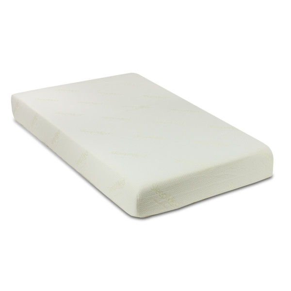 SleepMed Memory Foam Mattress (Single in 7 inch)