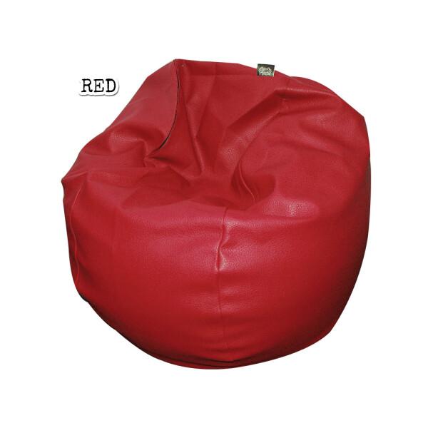 Soopatoona Beanbag Red by doob