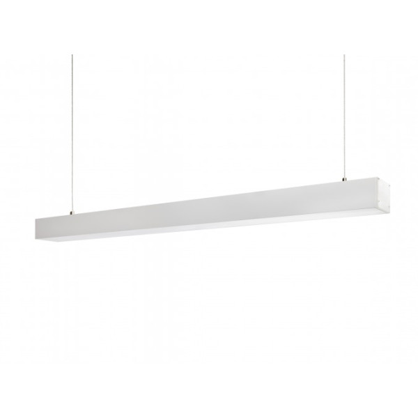 Osram LEDs Suspended Linear Profile