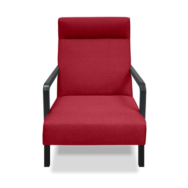 Swaff Armchair (Red)
