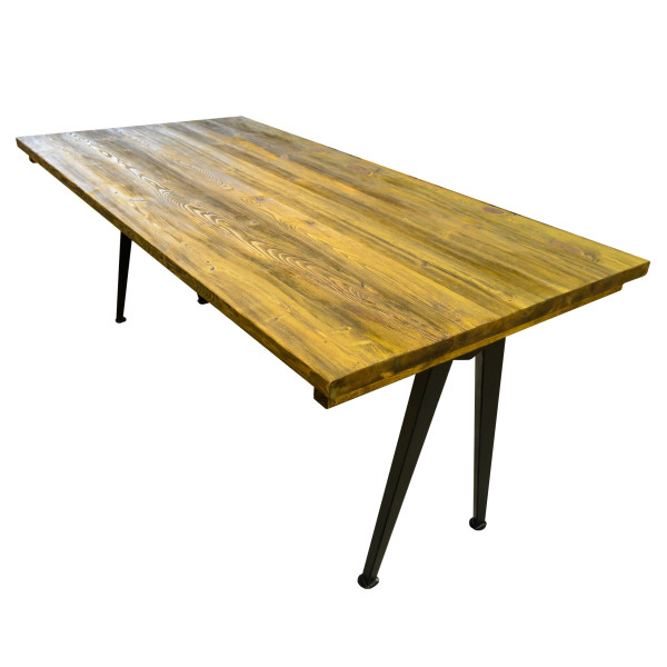 Dining Table - Pine 250X90