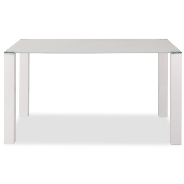 Tarvola Dining Table White