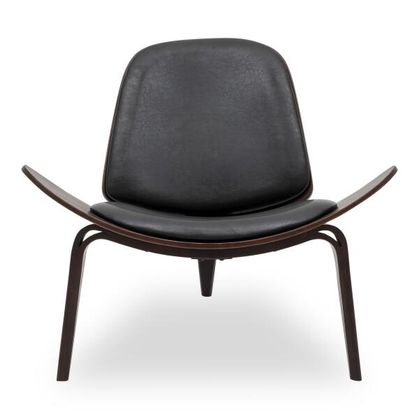 Tatum Chair in Black