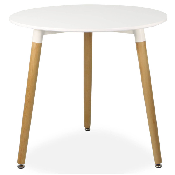 Ryder Round Table (White)