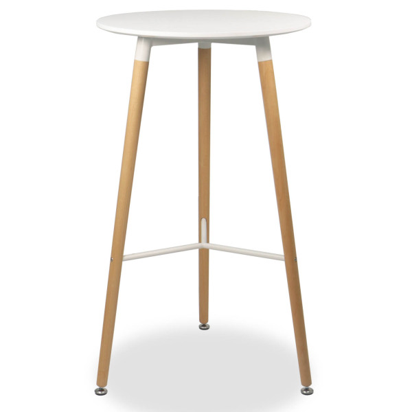 Spectrum Bar Table (White)
