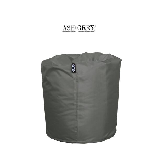 tootsie BeanBag Ash Grey by doob