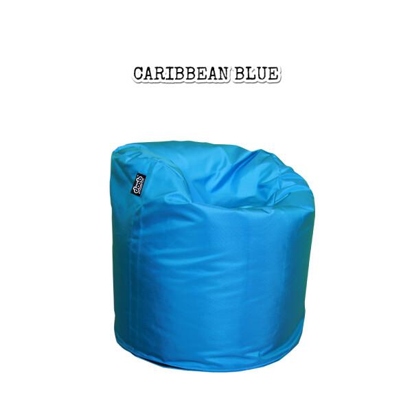 tootsie BeanBag Caribbean Blue by doob