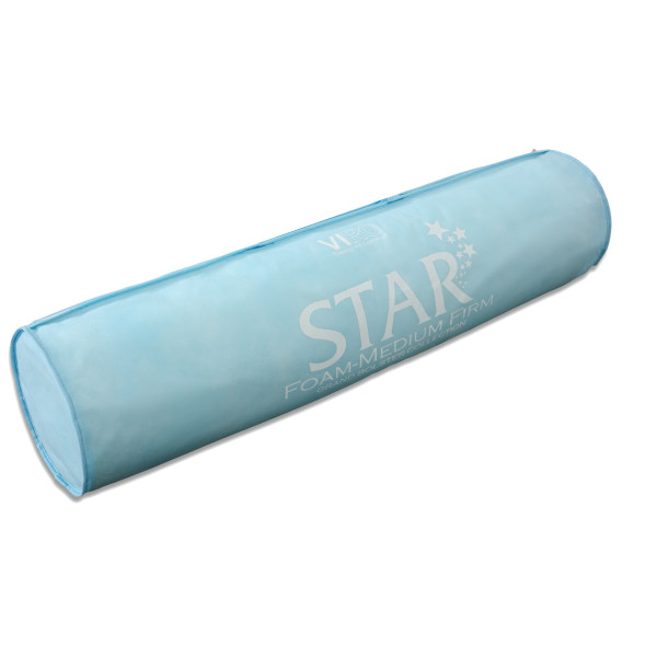 Star Foam Bolster