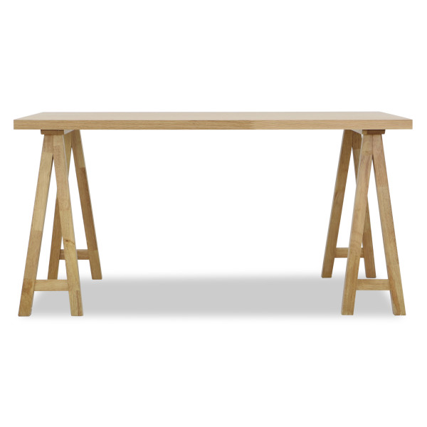 Cassie Dining Table Oak