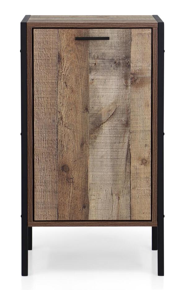 Myro 1 Door Storage Cabinet