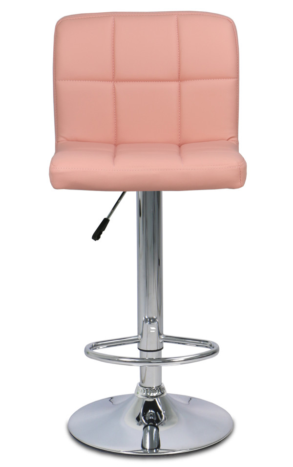 Isora Bar Stool Light Pink Furniture Amp Home D 233 Cor
