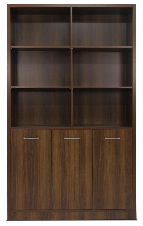 Chandler File Cabinet In Walnut