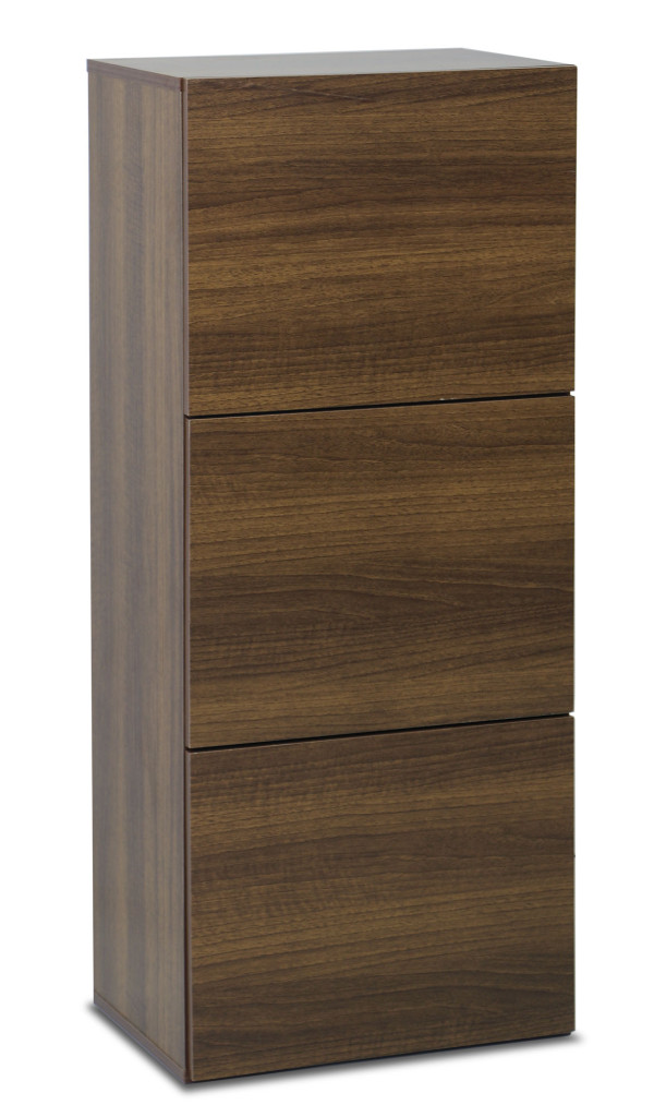 Delano Chest Of Drawers in Walnut