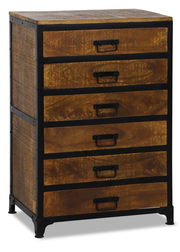 Bluma Chest of Drawers